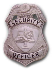 W66 - Security Officer