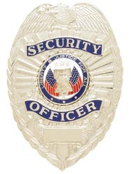 W93 - Security Officer