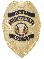 W95 - Bail Enforcement Agent